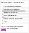 September 2013 Poll Results