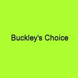 Buckley's choice title card