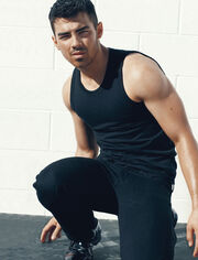 Joe Jonas 2