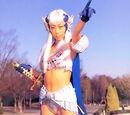 Shellinda (Power Rangers Lost Galaxy)