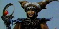 Rita Repulsa (Mighty Morphin Power Rangers)