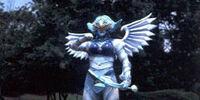 Icy Angel (Power Rangers Lost Galaxy)