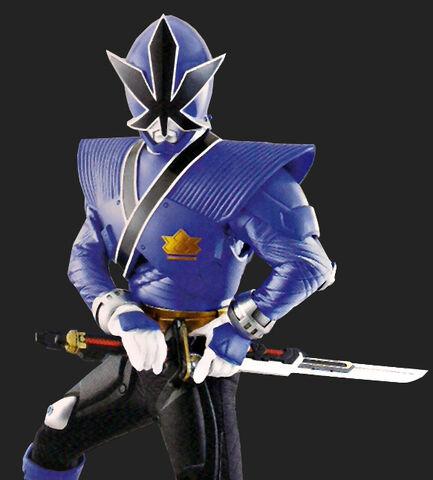 File:Mega Mode Blue Samurai Ranger.jpg