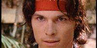 Cole Evans (Ricardo Medina, Jr.)
