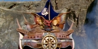 Beware the Mutiny (Power Rangers Lost Galaxy)