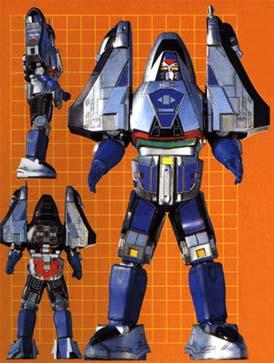 File:Time Force Megazord Mode Blue (Power Rangers Time Force).jpg