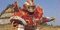 Centiback (Mighty Morphin Power Rangers)