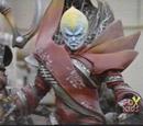 Furio (Power Rangers Lost Galaxy)