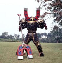 Magnetox (Power Rangers Lost Galaxy)