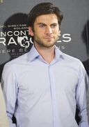 Wes-bentley-there-be-dragons-photocall-01