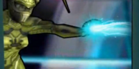 Trakeena (Super Legends)