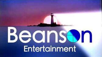 Beanson Entertainment Logo (NEW BYLINE)