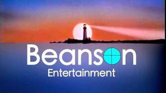 Beanson Entertainment logo