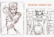 Package Design idea 3