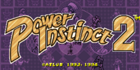 Power Instinct 2