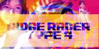 Ridge Racer Type 4 Collector's Demo