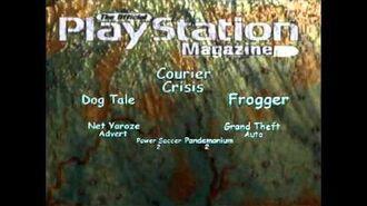 ACRetro HD - Official UK PlayStation Magazine - Demo Disc 11 Vol
