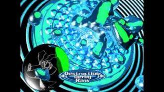 ACRetro HD - Official UK PlayStation Magazine Demo Disc 61
