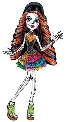 File:Profile art - Skelita Calaveras.jpg