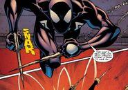 Spiderman Stinger