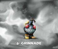 Grinnade Promo