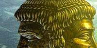 Roman Deity Physiology