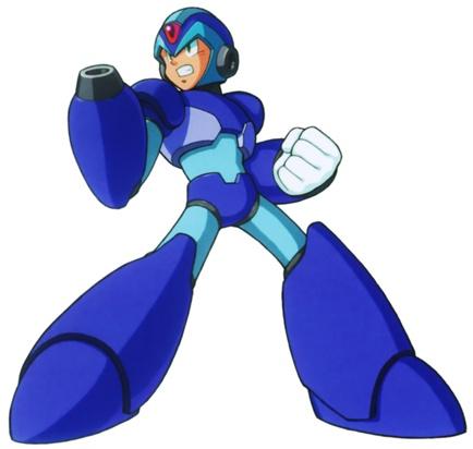 File:Mega Man X4 Pose.jpg