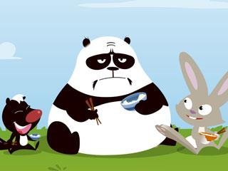 File:Panda, Skunk and Rabbit.jpg