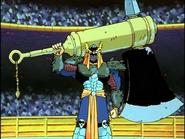 Bui's Battleaxe