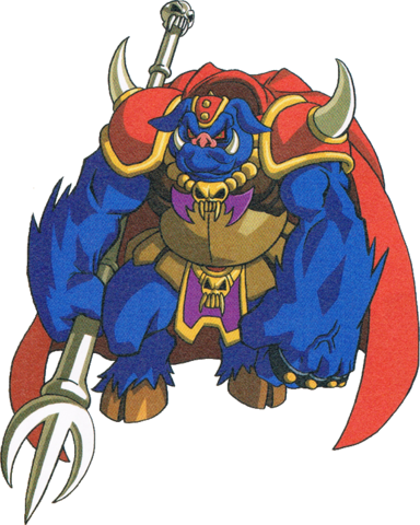 File:Ganon's Trident.png