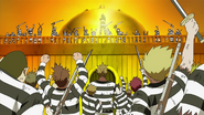 Impel Down followers