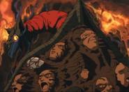 Jinmen Devilman