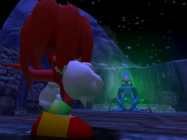 File:SA Knuckles Chaos First Meeting.png