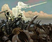 Myrmidia Warhammer