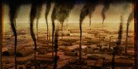 Pollution Manipulation