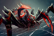 Broodmother Dota 2