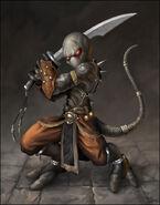 Imp Warrior by Beloved Creature