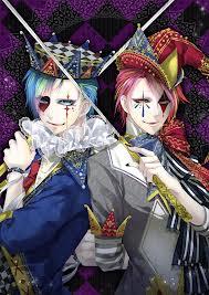 File:Twin clowns.jpg