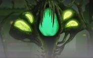Creepweed TMNT
