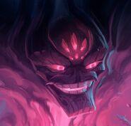 Skylanders Darkness