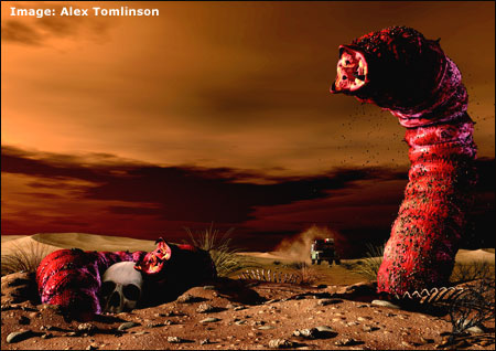 File:Mongolian Death Worm, Alex Tomlinson.jpg