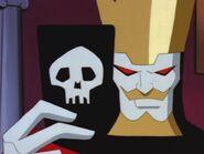 Dead Mans Hand Batman Beyond King