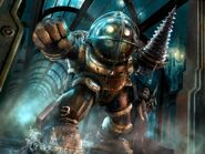 Big-daddy-bioshock-little-sister