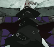 Maba Soul Eater