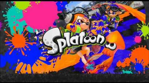 Splatoon Music - Credits