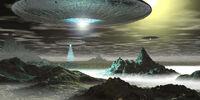 UFO Generation