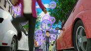 Bubbler Miraculous Ladybug Bubbles 00