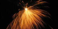 Spark Wave Emission