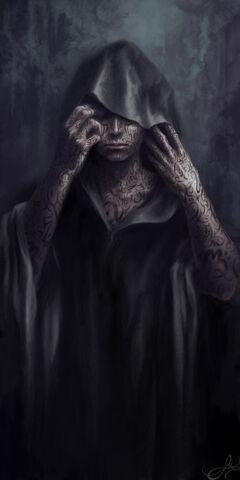 File:The painted man by navate.jpg