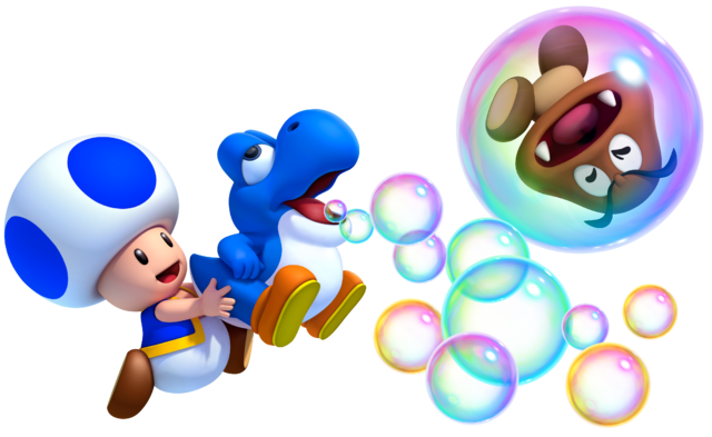 File:Toad and Blue Baby Yoshi.png